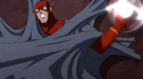 Flash-Bye, Bye Bomb!