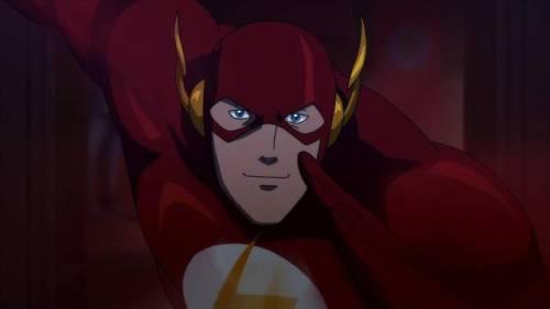 Flash-Gotta Jet!