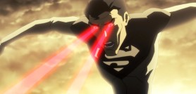 Superman-The Heat Is On!