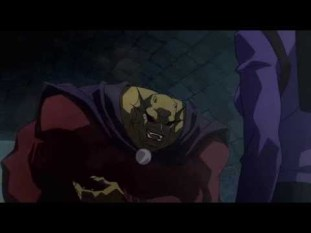 Etrigan The Demon-At Your Service!