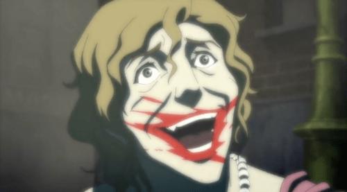 Martha Wayne-How Is She The Joker Of This Reality!
