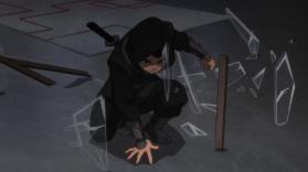 Damian-Time To Die, Ubu!