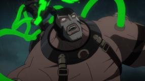 Bane-No More Venom For You!