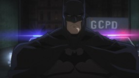 Batman-I Don't Have Time For This, Zsasz!