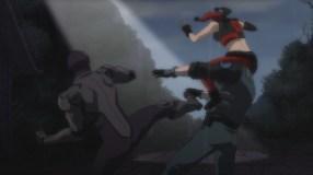 Suicide Squad-Courtside Brawl!