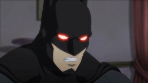 Batman-Decode Away, Cyborg!