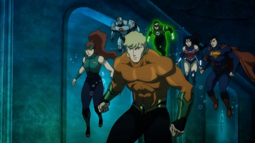 Justice League-Get Him!