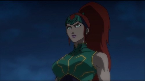 Mera-The Rightful Heir Has Been Found!