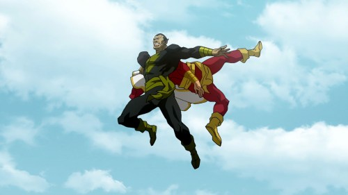 Black Adam-Blindside Surprise!