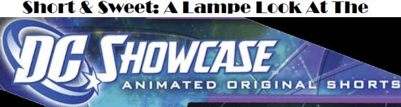 DC Showcase!