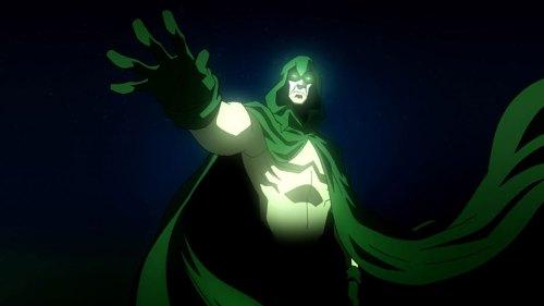 Spectre-I Am Vengeance!