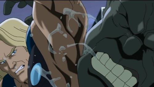 Thor-A Physical Match For Hulk!