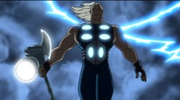 Thor-I Hath Returned!
