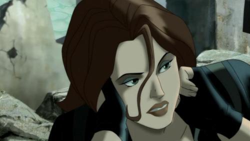 Black Widow-I Hear You, Betty!