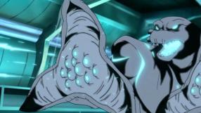 Chitauri-Very Much Alert!