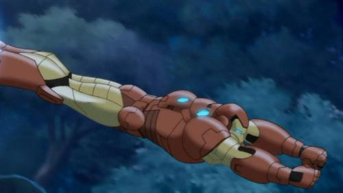 Iron Man-Come Out To Play, Wakandans!