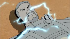 Iron Man-Saved!