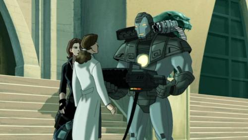 War Machine-Time To Go To Work!
