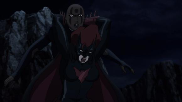 Batwoman-So Long, Toots!
