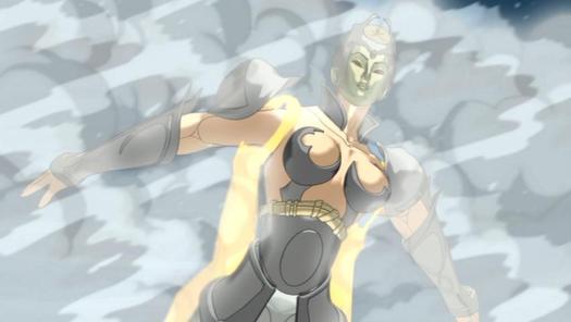 Elementals-Flame Off!