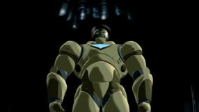 Iron Man-You're On Deck, Aquatic Exosuit!