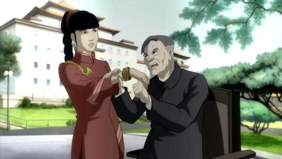 Li Mei-Forced To Fulfill A Prophecy!