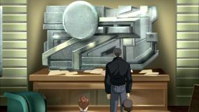 Tony Stark-Open Sesame!