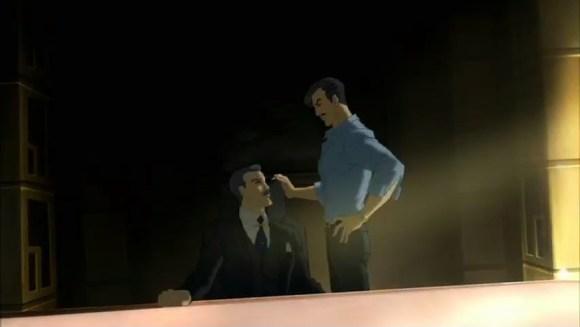Tony Stark-You Have My Full Confidence, Dad!