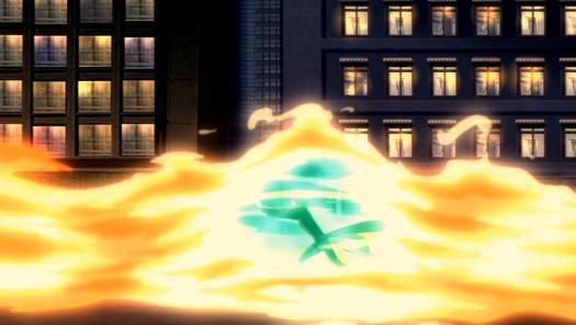 Doctor Strange-Holding To Up Dormammu's Wrath!