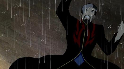 Doctor Strange-I Must Stop You!