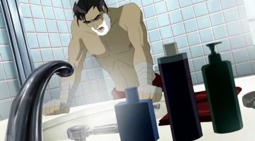 Stephen Strange-I Can't Ever Shave!