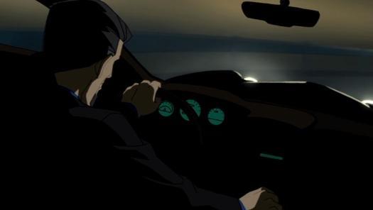 Stephen Strange-Speeding Towards Destiny!