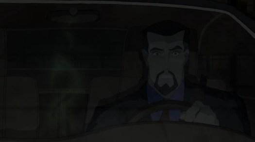 Stephen Strange-What Did I Just See!