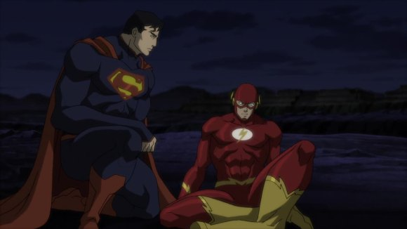 Flash-OW!