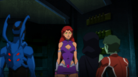 Starfire-We Have Approaching Company!.jpg