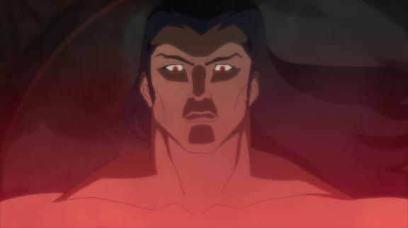 Trigon-The Birth Of Evil!