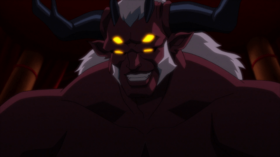 Trigon-What You See Is What You Get, Arella!