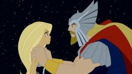 Thor-I'll Always Be There For You!