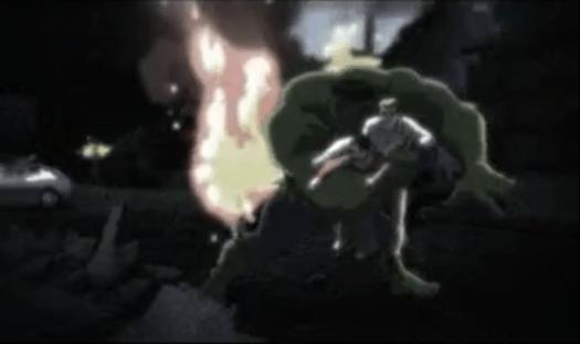 Hulk-Actually A Savior!