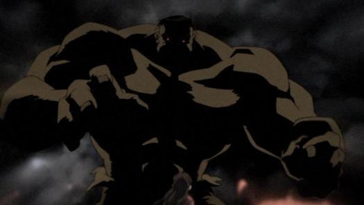 Hulk-Gamma-Sized Terror In Canada!