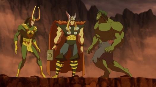 Hulk-I'm Tired!