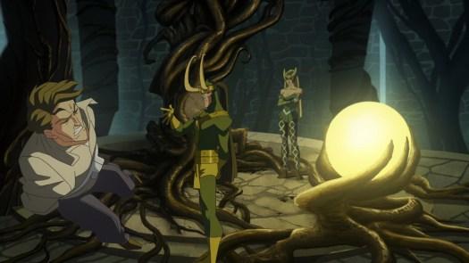 Loki-Let's Unleash Some Rage!