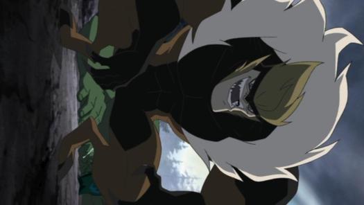 Sabretooth-Miss U, Bro!