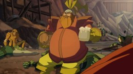 Volstagg-Let Us Feast!