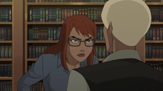 Barbara Gordon-I'm Good, Whether 'He' Knows It Or Not!