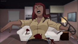 Barbara Gordon-My Life Is Forever Changed! (2)