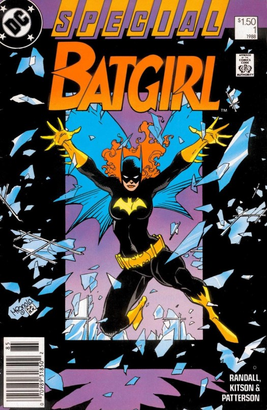 Batgirl-Final Outing Prior To The Bullet!.jpg