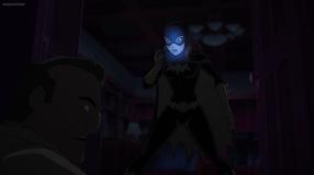 Batgirl-Hook, Line & Sucker!
