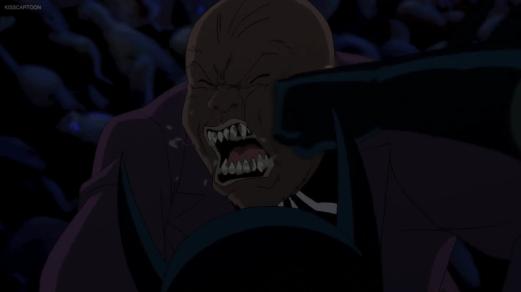Batman-Down, Boy!