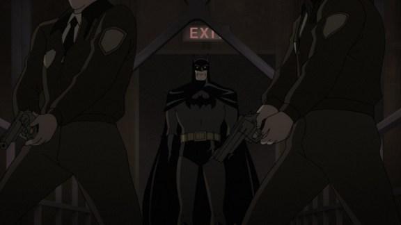 Batman-I'll Take It From Here!